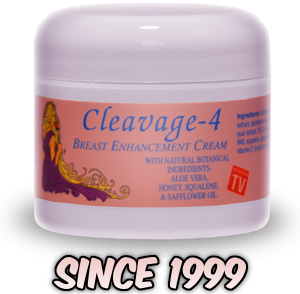 breast enlargement cream product