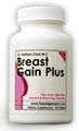 breast gain plus