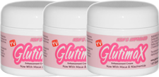 Butt Enhancement Cream - 3 Jars