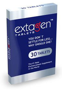 extagen male enhancement