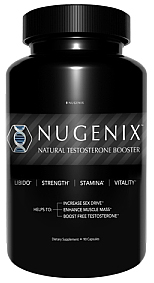 nugenix male enhancement